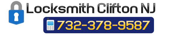 Locksmith Clifton NJ